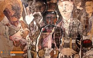 Izložba slika i srteža Naoda Zorića (video)
