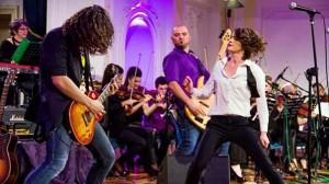 Rock simfonija i u Trebinju