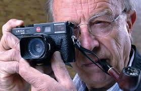 Најава: Предавање о фотографији Томислав Петернек