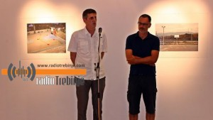 Изложба Предрага Терзића: Кошарка као умјетност