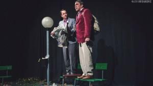"""Најава: Представа """"Чекајући Марчела"""" у Kултурном центру"""