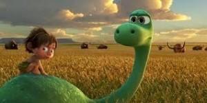 Најава биоскоп:Добри диносаурус и