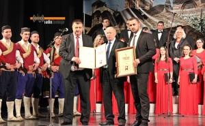 Уручене Повеље града Требиња на Светосавској академији (ФОТО)