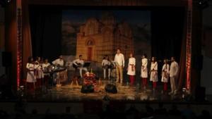 Најава: Kонцерт етно групе Захумље