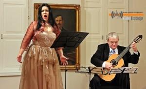 Љубавне арије музичара из Румуније