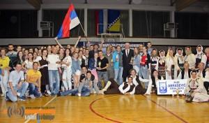 Златни Дучићи ансамблима из Србије (ВИДЕО)