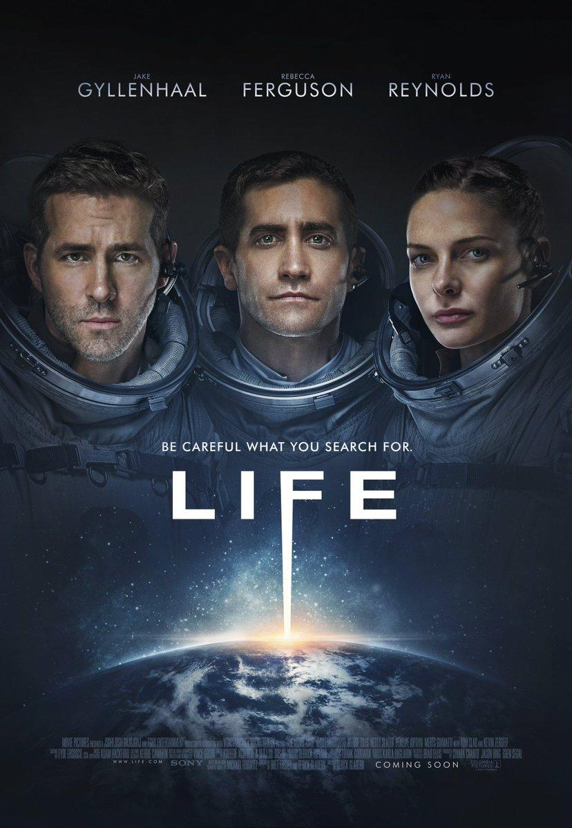 Life poster 828x1199