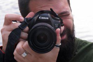 Интервју – фотограф Јован Видаковић(видео)