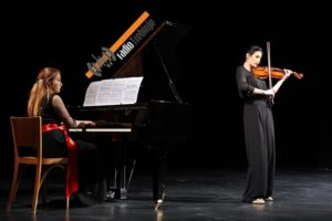 Професори и студенти Музичке академије УИС наступили у Требињу