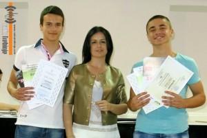 Јелачић и Вишњић прве хармонике на фестивалу у Београду