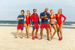 Најава биоскоп КЦ:Чувари плаже и Чудесна Жена од 01.06 до 07.06