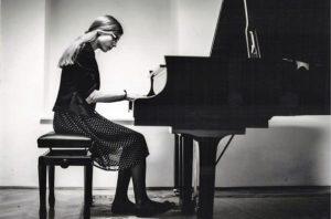 Ањи Риђешић друго мјесто на такмичењу пијаниста у Венецији