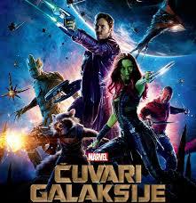 Нови филмови у биоскопу