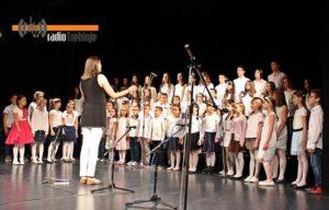 Музичка школа приредила годишњи концерт (ФОТО)