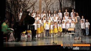 Најава: Годишњи концерт ученика Музичке школе