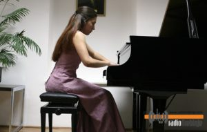 Матурски концерт Марије Тупањанин