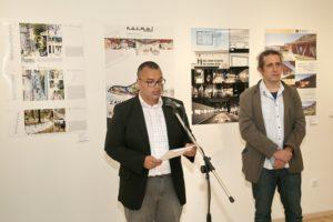 Годишња изложба архитектуре у БиХ