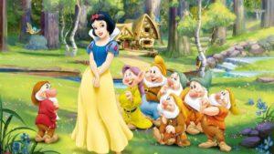 """Најава: Дјечија опера""""Снежана и седам патуљака"""""""
