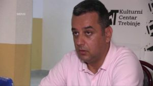 Интервју Миљан Вуковић на Херцег ТВ(видео)