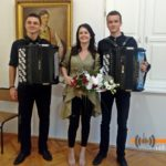 Jelačić i Višnjić održali koncert za pamćenje