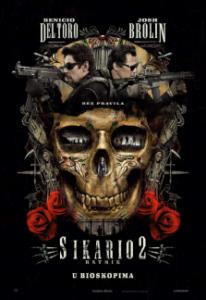 Најава биоскопа: СИКАРИО 2 – РАТНИК (SICARIO: DAY OF THE SOLDADO)  ОД 26. ДО 31. ЈУЛА 2018. у 18.00 ЧАСОВА