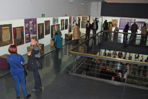 ETNOGRAFSKI MUZEJ BEOGRAD – IZLOŽBA: NEMATERIJALNO KULTURNO NASLJEĐE SRBIJE
