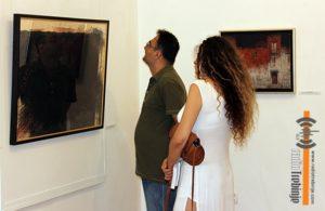 Требињу представљен дио колекције београдске Галерије '73