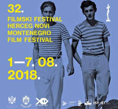 POČINJE 32. FILMSKI FESTIVAL HERCEG NOVI – MONTENEGRO FILM FESTIVAL