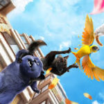 Najaba bioskopa: TAJNE AVANTURE MAČAKA (CATS AND PEACHTOPIA)  OD 18. DO 23. OKTOBRA 2018. u 18.00 ČASOVA