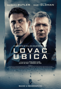 Најава биоскопа: ЛОВАЦ УБИЦА (HUNTER KILLER) ОД 29. НОВЕМБРА ДО 4. ДЕЦЕМБРА 2018. у 18.00 ЧАСОВА