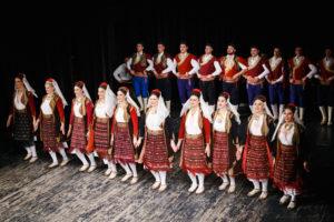 """У Културном центру одржан концерт КУД-а """"АЛАТ СВИСЛАЈОН"""""""