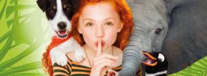 Најава биоскопа:МАЛА ГОСПОЂИЦА ДУЛИТЛ (LITTLE MISS DOLITTLE) ОД 31. ЈАНУАРА ДО 5. ФЕБРУАРА 2019.у 18.00 ЧАСОВА
