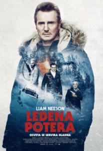 Najava bioskopa: LEDENA POTJERA (COLD PURSUIT) OD 7. DO 12. FEBRUARA 2019.u 20.00 ČASOVA