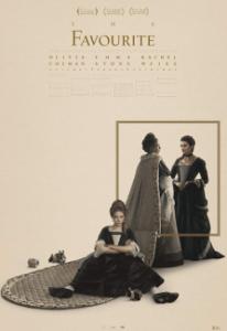Најава биоскопа: МИЉЕНИЦА (THE FAVOURITE) ОД 21. ДО 26. ФЕБРУАРА 2019. у 20.00  ЧАСОВА