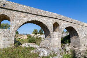 Мост на Моштаници