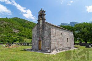 Црква Светог Арханђела Михаила