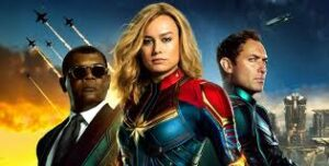 Najava bioskopa: KAPETAN MARVEL (CAPTAIN MARVEL) OD 8. DO 12. MARTA 2019. u 20.00 ČASOVA