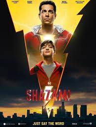 Најава биоскопа:ШАЗАМ! (SHAZAM!) ОД 4. ДО 9. АПРИЛА 2019. у 20.00 ЧАСОВА