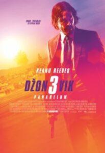 Најава биоскопа: ЏОН ВИК 3: ПАРАБЕЛУМ (JOHN WICK 3: PARABELLUM) ОД 16. ДО 21. МАЈА 2019. у 20.00 ЧАСОВА