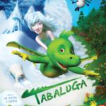 Najava bioskopa: TABALUGA (TABALUGA) OD 11. DO 16. JULA 2019. u 18. 00 ČASOVA
