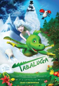 Најава биоскопа: ТАБАЛУГА (TABALUGA) ОД 11. ДО 16. ЈУЛА 2019. у 18. 00 ЧАСОВА
