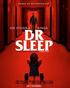 Најава биоскопа: ДОКТОР СЛИП (DOCTOR SLEEP) ОД 7. ДО 12. НОВЕМБРА 2019 у 20.00 ЧАСОВА
