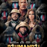 Najava bioskopa: DŽUMANDŽI: SLJEDEĆI NIVO (JUMANJI: THE NEXT LEVEL) OD 12. DO 17. DECEMBRA 2019. 18. 00 ČASOVA
