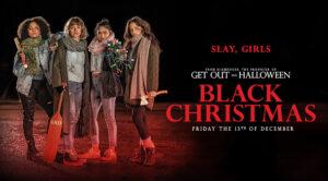 Najava bioskopa: CRNI BOŽIĆ (BLACK CHRISTMAS) OD 26. DO 30. DECEMBRA 2019. 20. 00 ČASOVA
