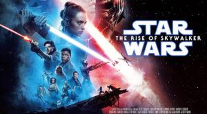 Најава биоскопа: РАТОВИ ЗВИЈЕЗДА: УСПОН СКАЈВОКЕРА (STAR WARS: THE RISE OF SKYWALKER) ОД 20. ДО 24. ДЕЦЕМБРА 2019. 20.00 ЧАСОВА
