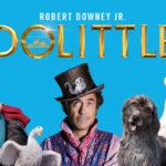 Најава биоскопа: ДУЛИТЛ (DOLITTLE) ОД 23. ДО 28. ЈАНУАРА 2020. 18.00 ЧАСОВА